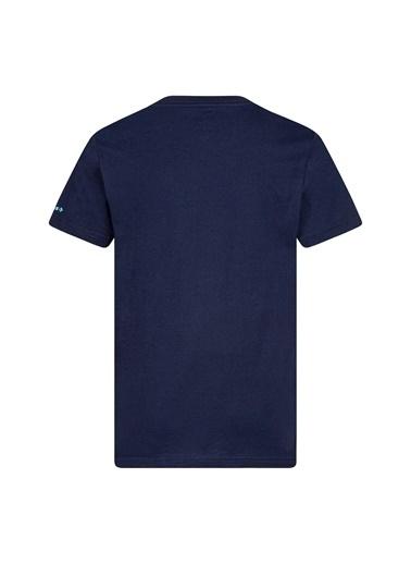 Converse Converse Lacivert T-Shirt Lacivert